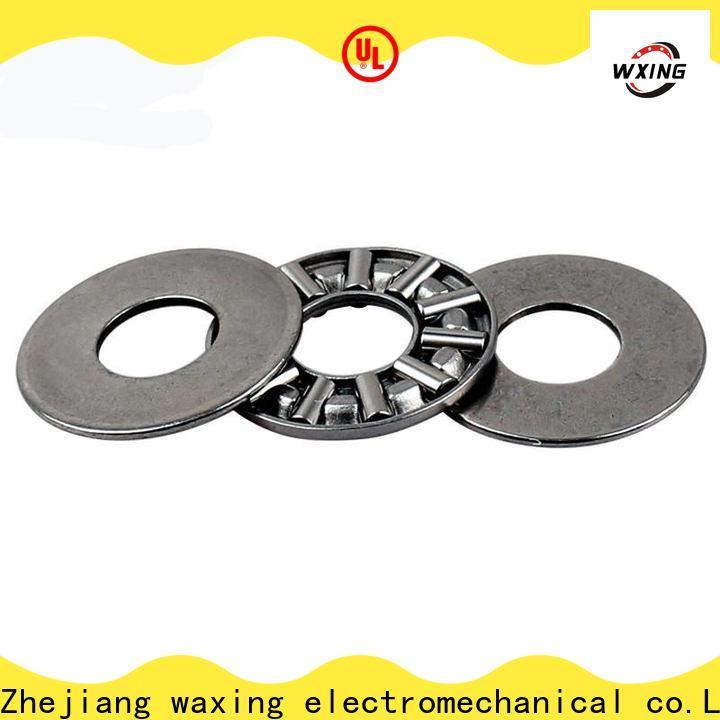 Waxing thrust ball bearing catalog factory price high precision