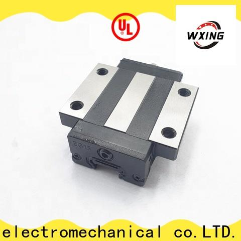 Waxing easy small linear bearings cheapest factory price fast delivery