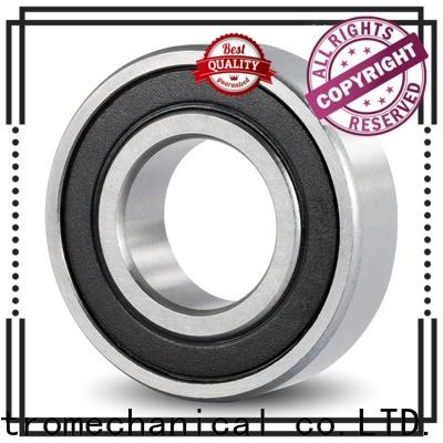 Waxing deep groove ball bearing catalogue quality for blowout preventers