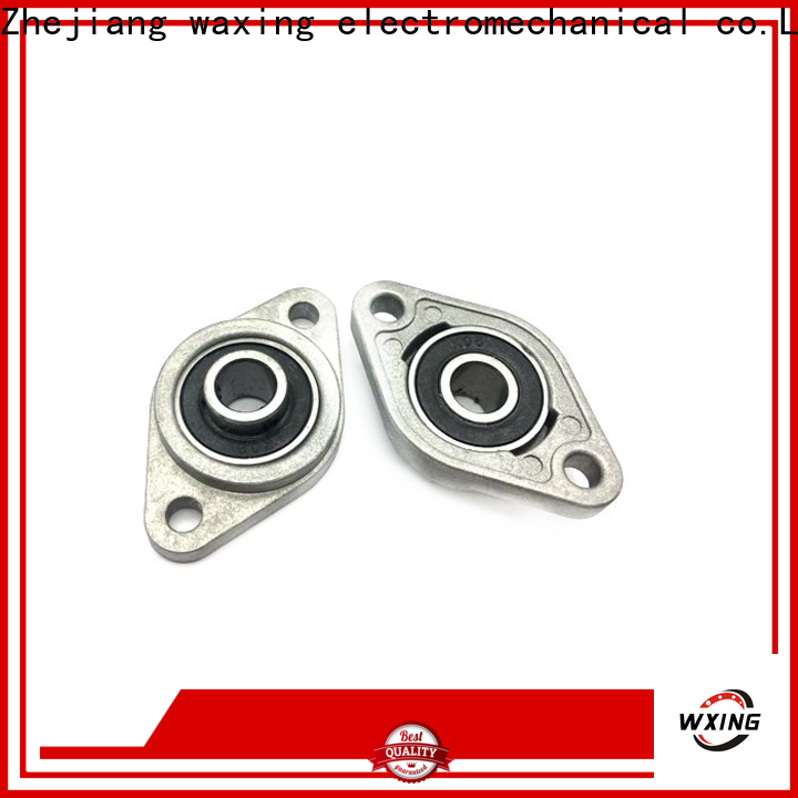 Waxing easy installation small pillow block bearings at sale