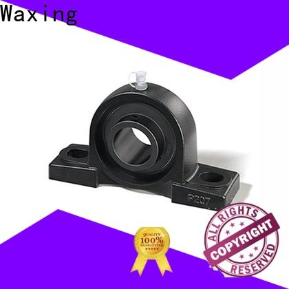 Waxing plummer block bearing assembly fast speed at sale