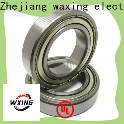 Waxing deep groove ball bearing price free delivery wholesale