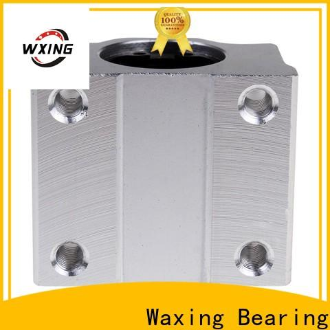 Waxing automatic small linear bearings high-quality for high-speed motion