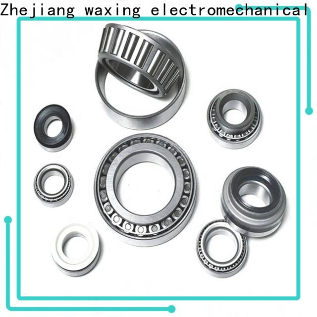 Waxing buy tapered roller bearings large carrying capacity best