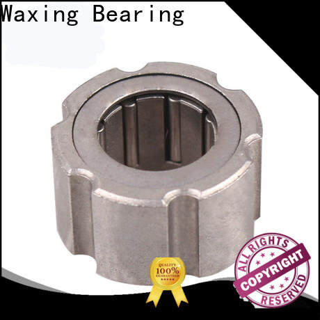 Waxing compact radial structure small needle bearings ODM top brand