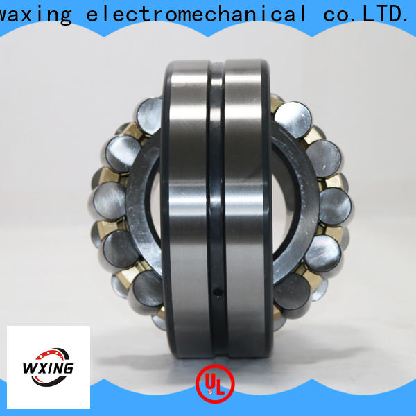 Waxing spherical roller bearing supplier free delivery
