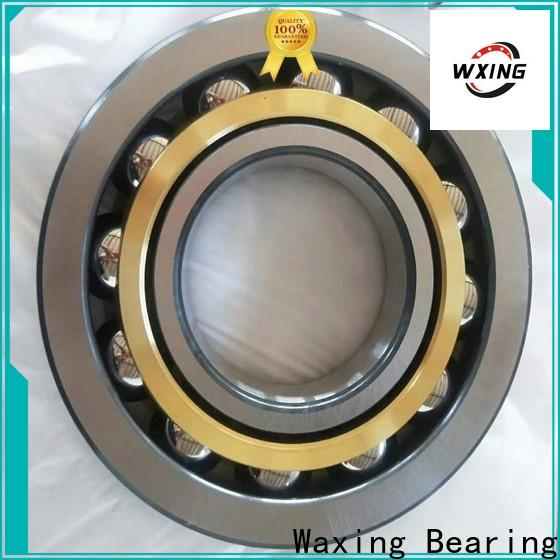 Waxing best ball bearings professional from best factory