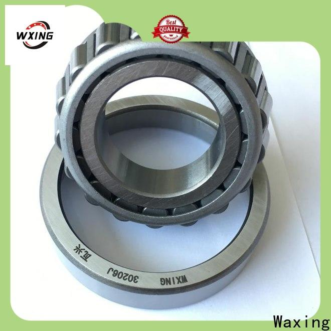 Waxing tapered roller bearings for sale axial load free delivery