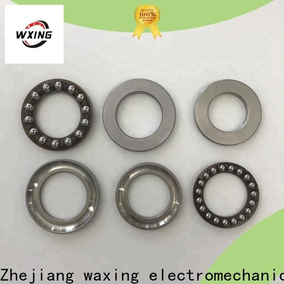 Waxing professional deep groove ball bearing price quality for blowout preventers