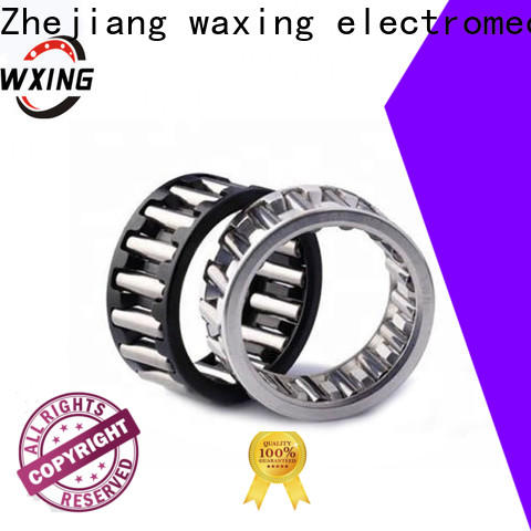 Waxing compact radial structure needle bearing catalog ODM top brand