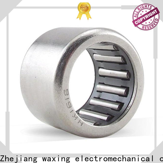 Waxing fast small needle bearings professional with long roller