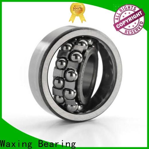 professional steel ball bearings high-quality for high speeds