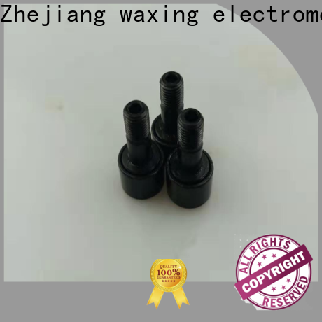 Waxing compact radial structure needle bearing catalog ODM with long roller