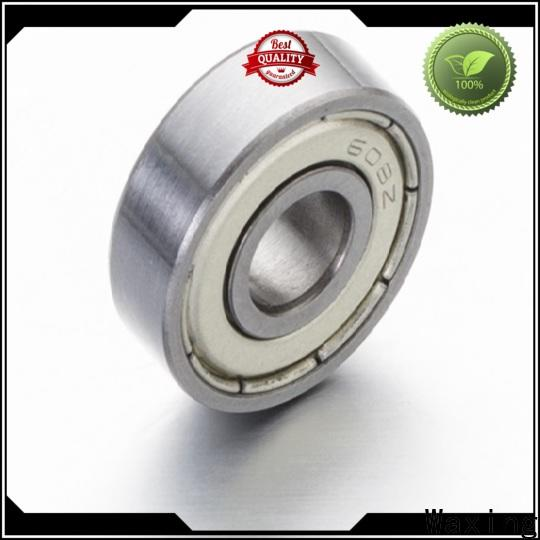 Waxing deep groove ball bearing price free delivery for blowout preventers