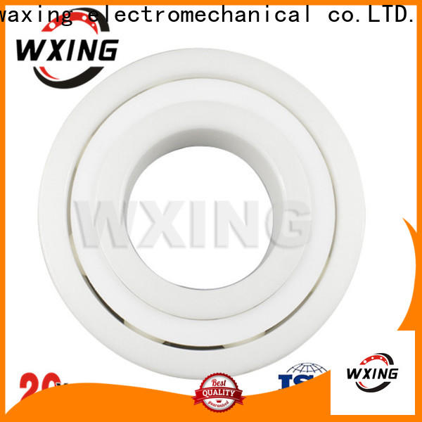 Waxing professional deep groove ball bearing price free delivery oem& odm