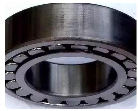 bearing roller machining