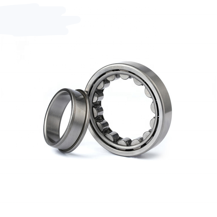 Cylindrical Roller Bearings2