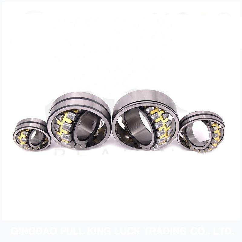 self-aligning roller bearing Brass Cage
