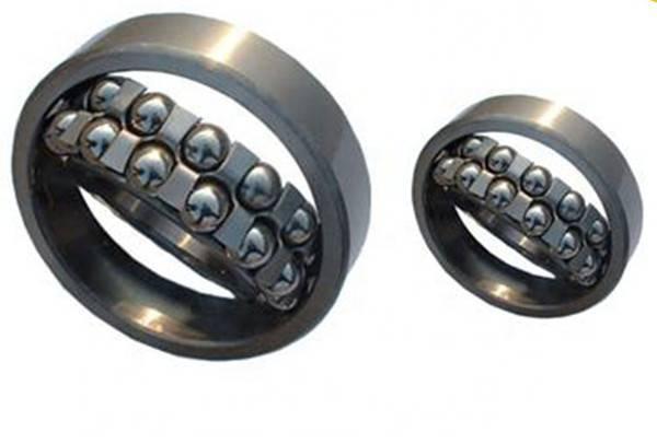 self-aligning ball bearing GCr15 Bearing Steel