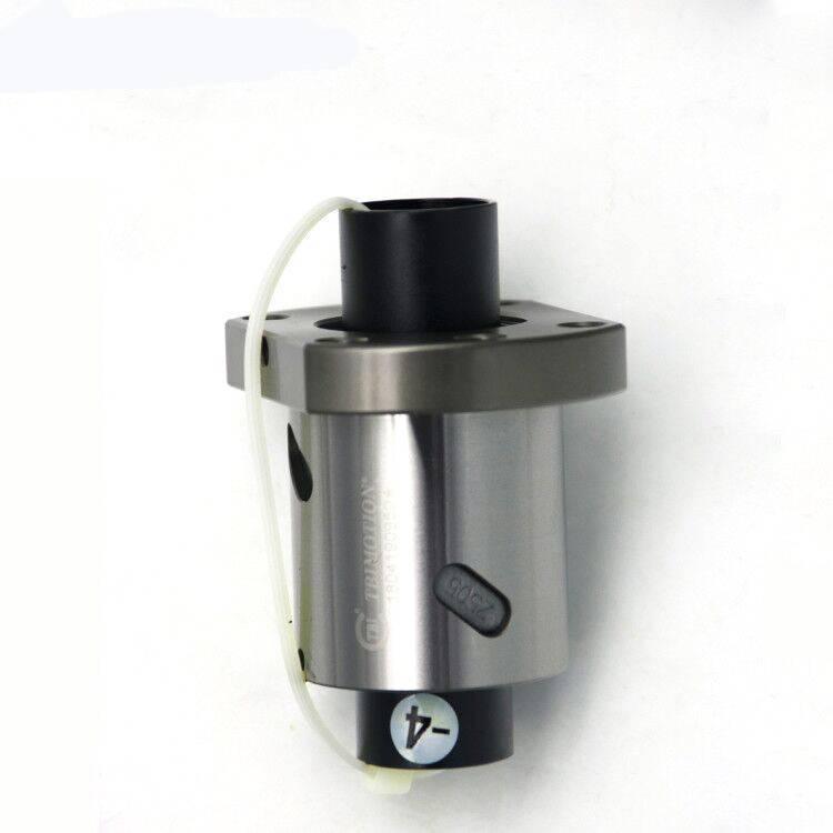SFU02505-4 ball screw Bearing Steel