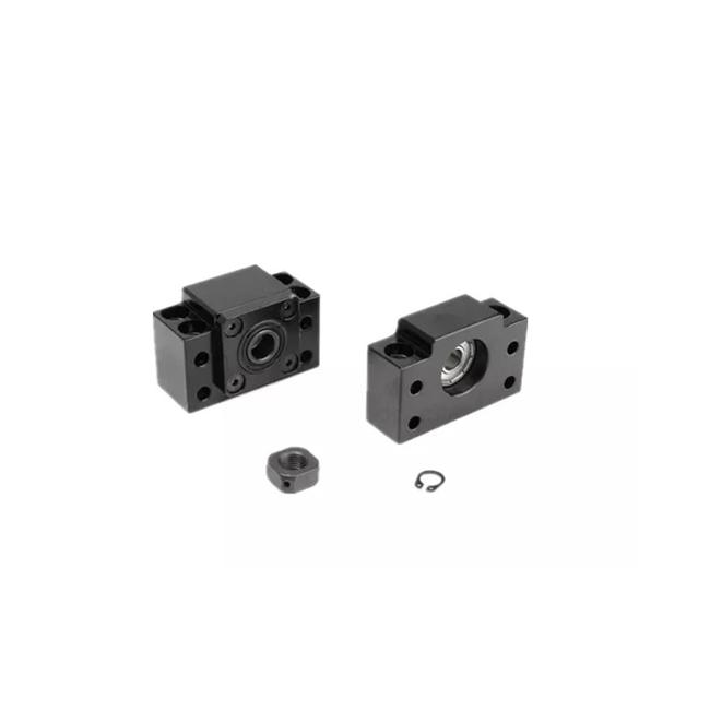Screw Support Bearing BK15 chrome steel