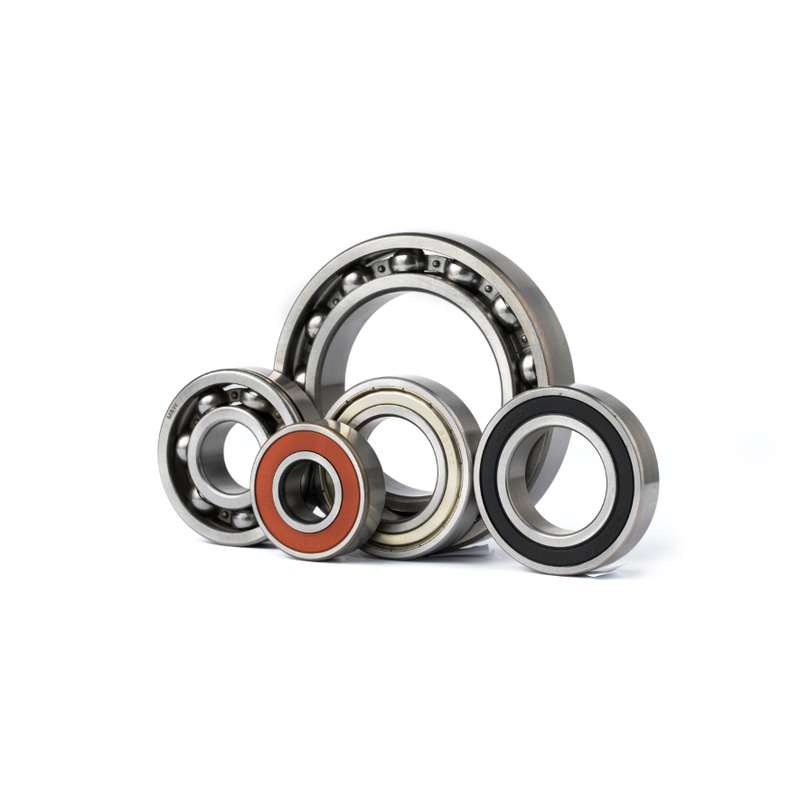 Deep groove ball bearing Bearing Steel Gcr15