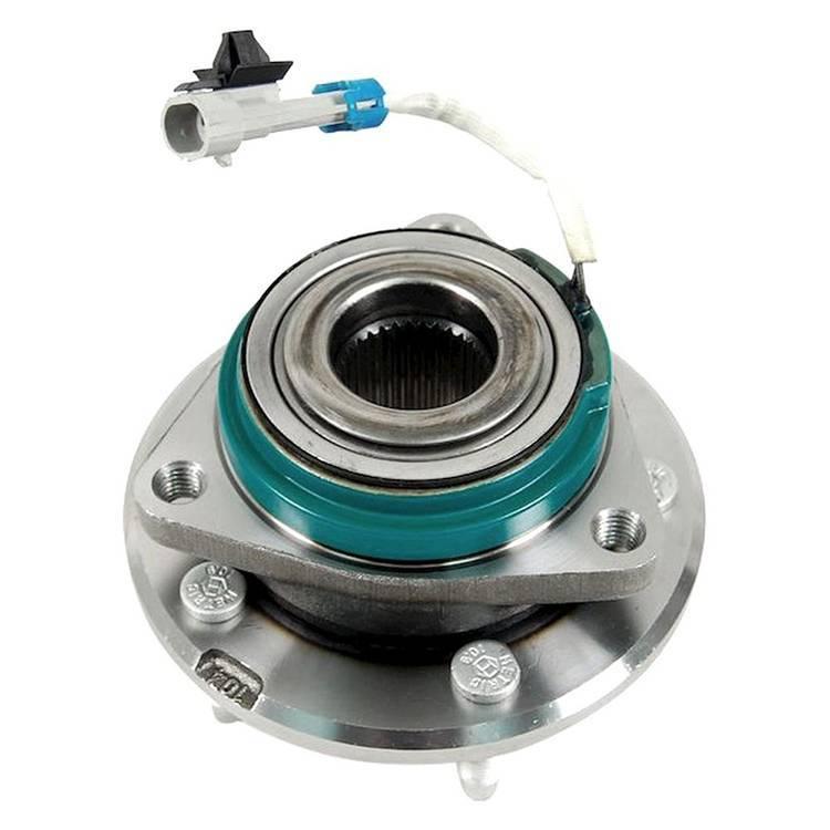 wheel bearing hub SYZ-WE015 Chrome Steel