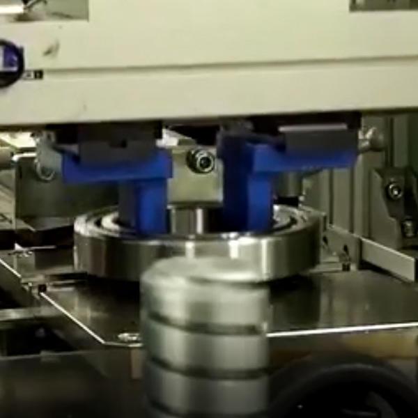 Automobile bearing