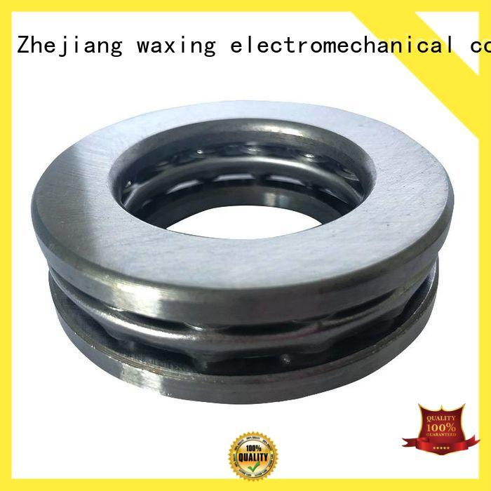 custom thrust ball bearing design high-quality for axial loads Waxing