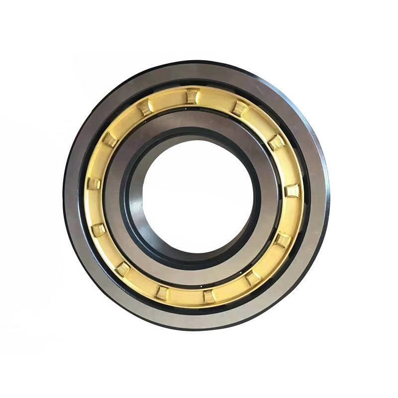 NU210EM Cylindrical Roller Bearing