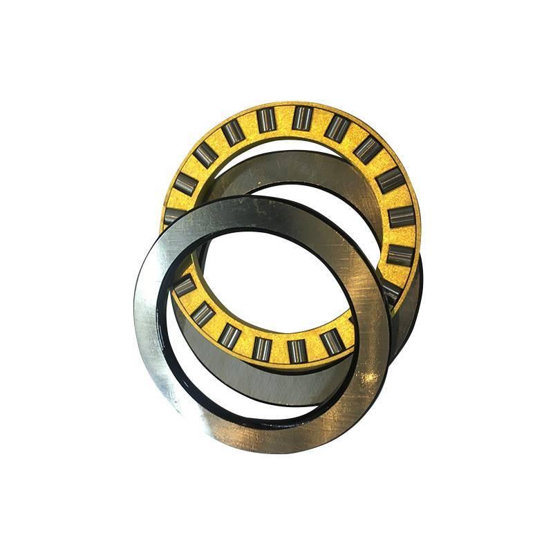 Thrust Roller Plain Bearing