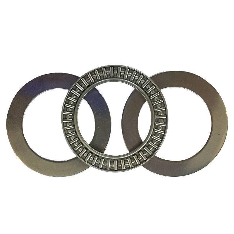 skf spherical thrust roller bearing
