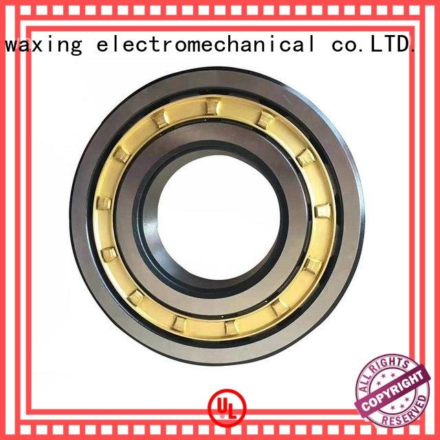 Waxing low-cost cylindrical roller bearing size chart high-quality