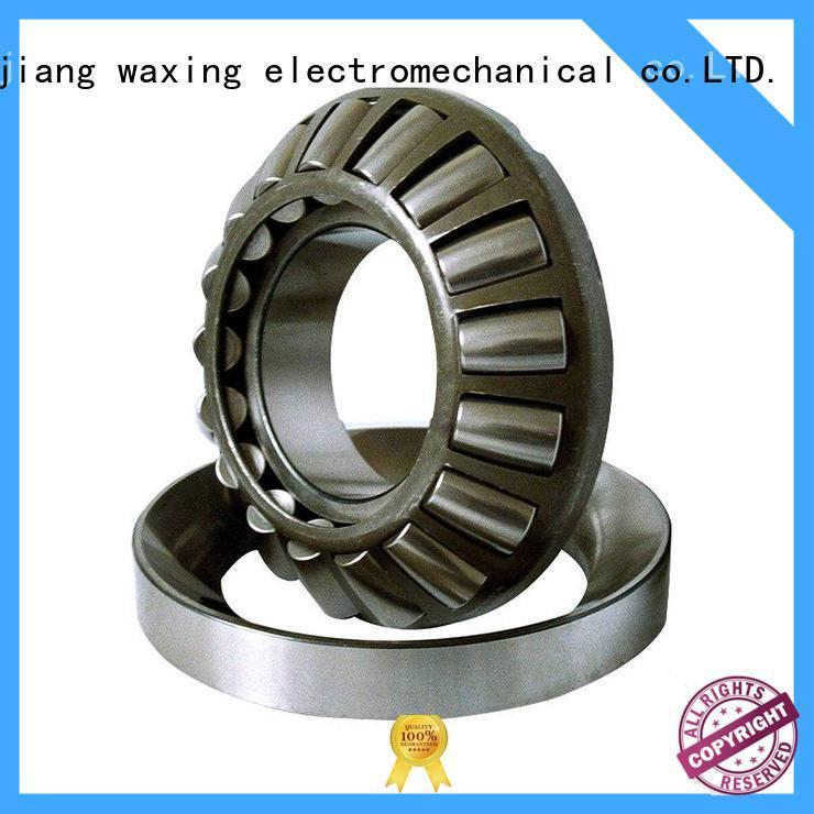 Waxing diverse spherical thrust bearing best for customization