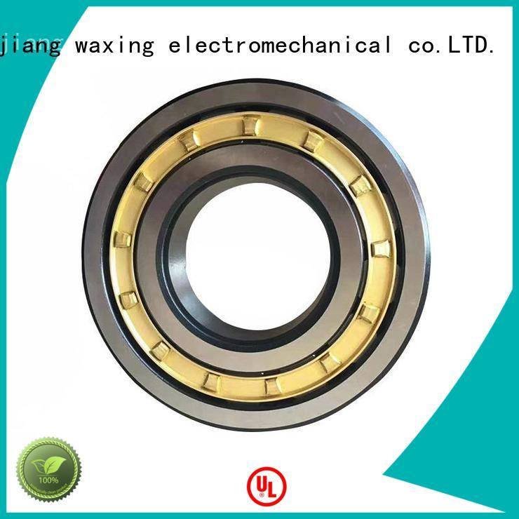 Waxing custom cylindrical roller bearing manufacturers high-quality for high speeds