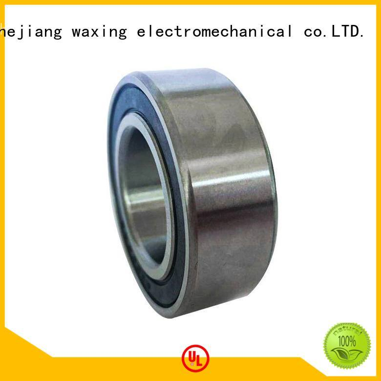 Waxing pre-heater fans angular contact bearing professional from best factory