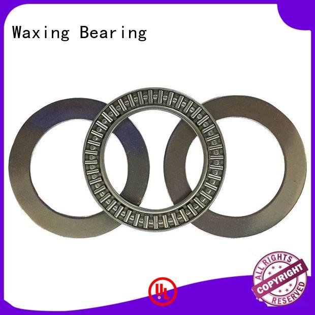 Waxing easy self-aligning spherical roller thrust bearing dimensions interchangeable from top manufacturer
