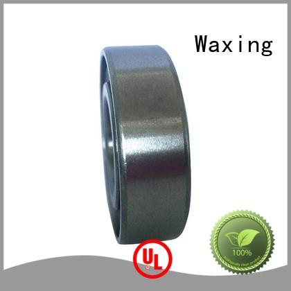 Waxing stainless angular ball bearing low friction at discount