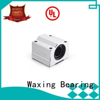 high precision linear bearing catalogue cheapest factory price for high-speed motion Waxing