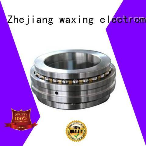 Waxing blowout preventers angular contact bearing low friction from best factory