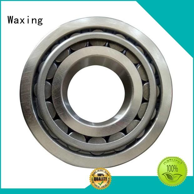 Waxing custom small tapered roller bearings axial load at discount