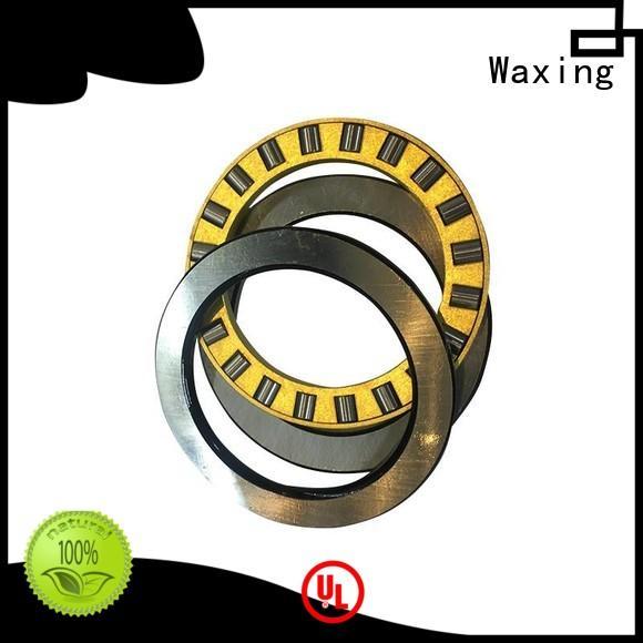 Waxing versatile thrust spherical plain bearings high performance for wholesale