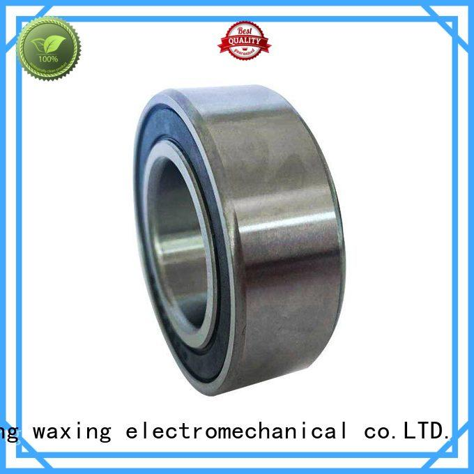 pre-heater fans angular contact ball bearing assembly high-quality low-cost from best factory