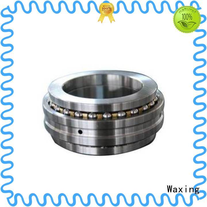 Waxing pump angular contact ball bearing assembly low-cost from best factory