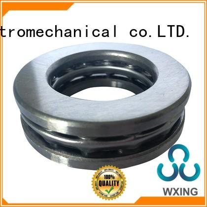 Waxing axial pre-tightening thrust ball bearing suppliers factory price top brand