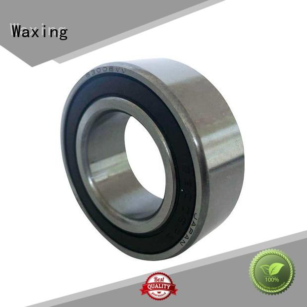 Waxing representative deep groove ball bearing free delivery for blowout preventers