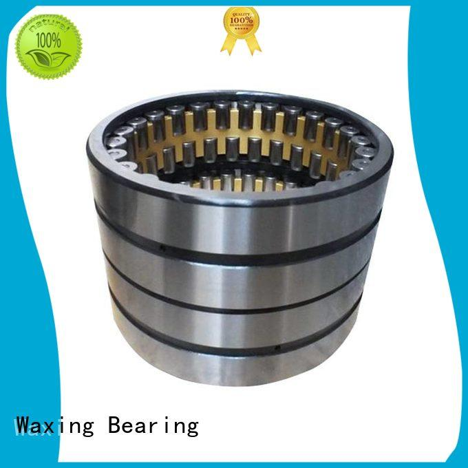 Waxing low-cost cylindrical roller bearing manufacturers cost-effective