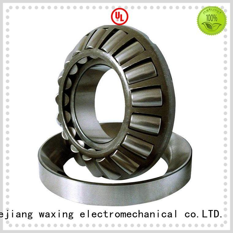 Waxing easy installation miniature roller bearings interchangeable for customization