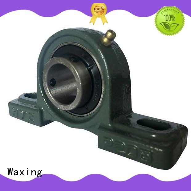 Waxing functional pillow block bearing assembly free delivery lowest factory price