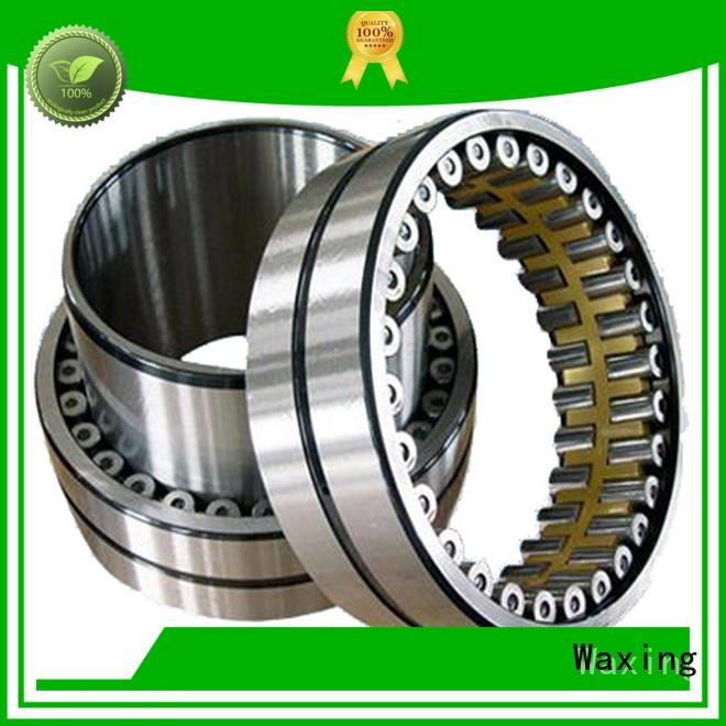 Waxing factory price bearing roller cylindrical cost-effective for high speeds